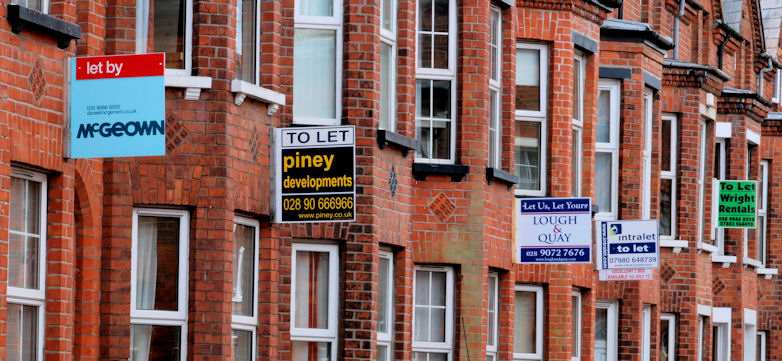 Private Renting, Homes Act 2018 eviction