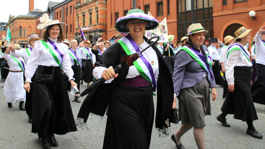 Manchester Day 2018