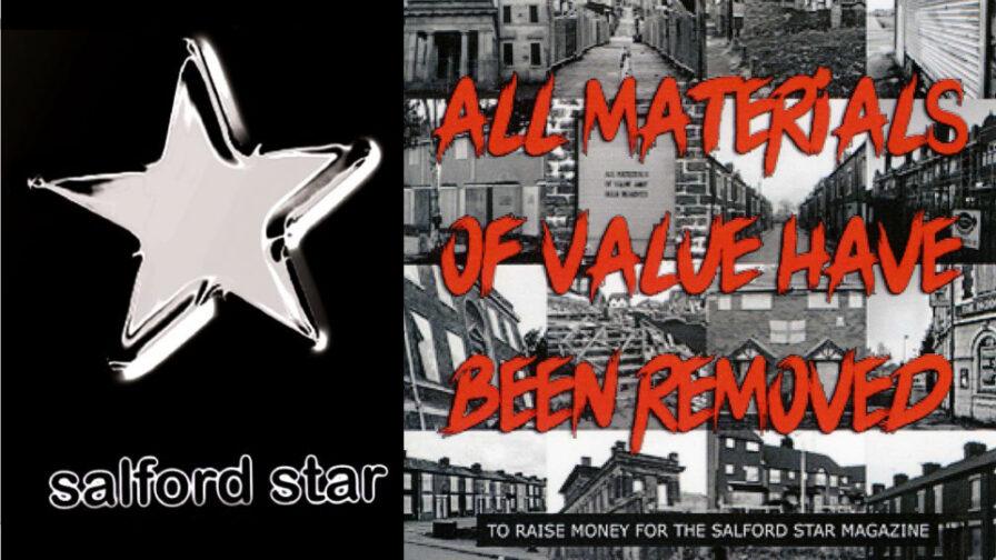 Salford Star