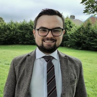 Daniel Meredith Rochdale councillor