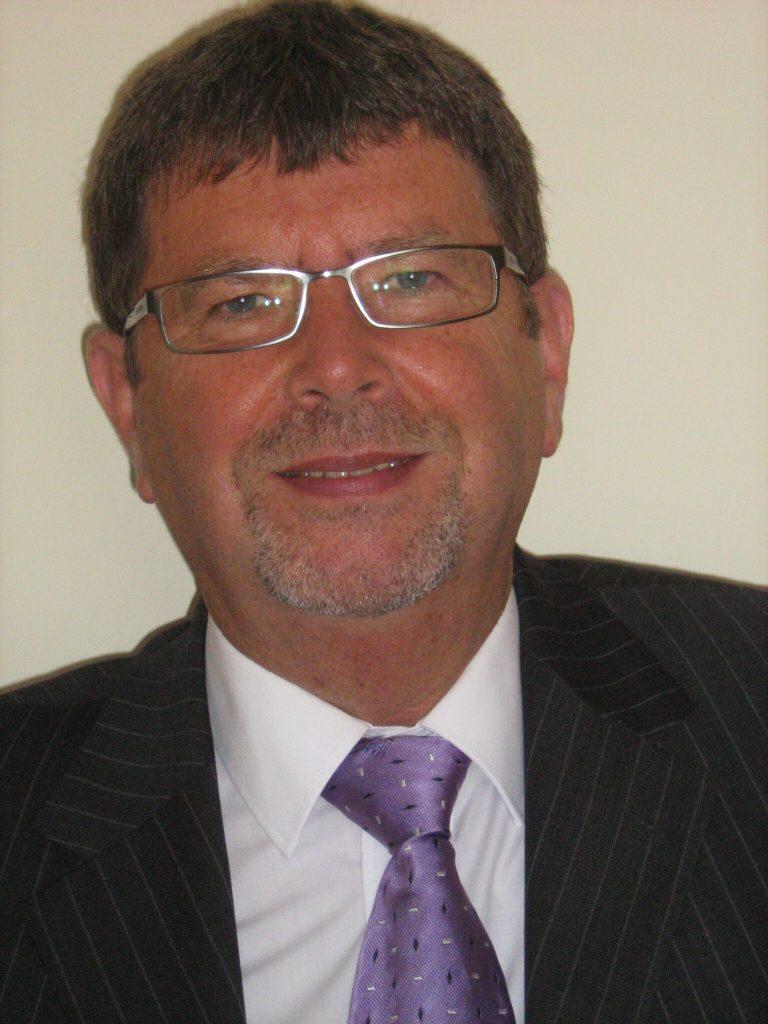 Mark Slater of Rochdale