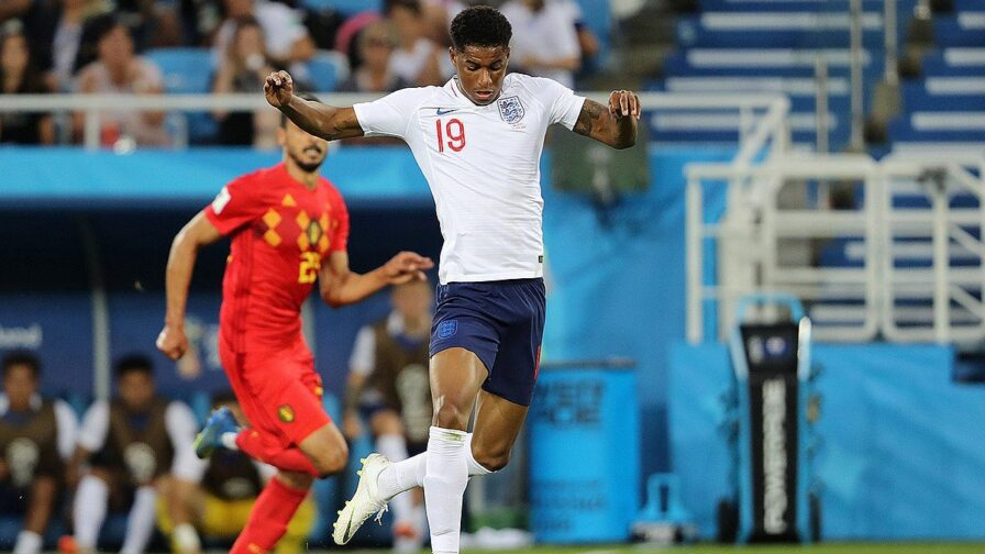 Marcus Rashford S School Meals Victory Praised By Wythenshawe Community The Meteor