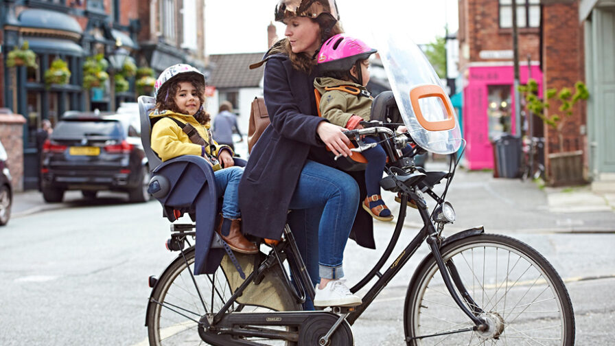 7 reasons to support a cycling revolution in Greater Manchester