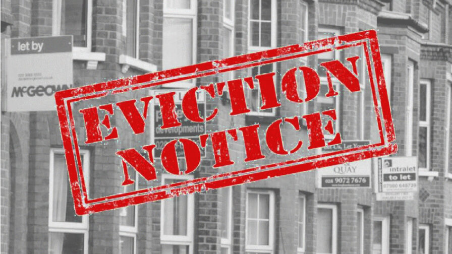 Evictions predicted in Greater Manchester due to Covid-`9