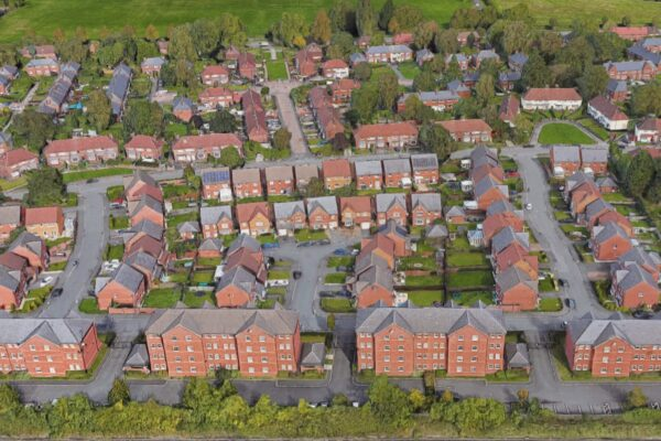 Questions remain over Manchester's new 'council housing'