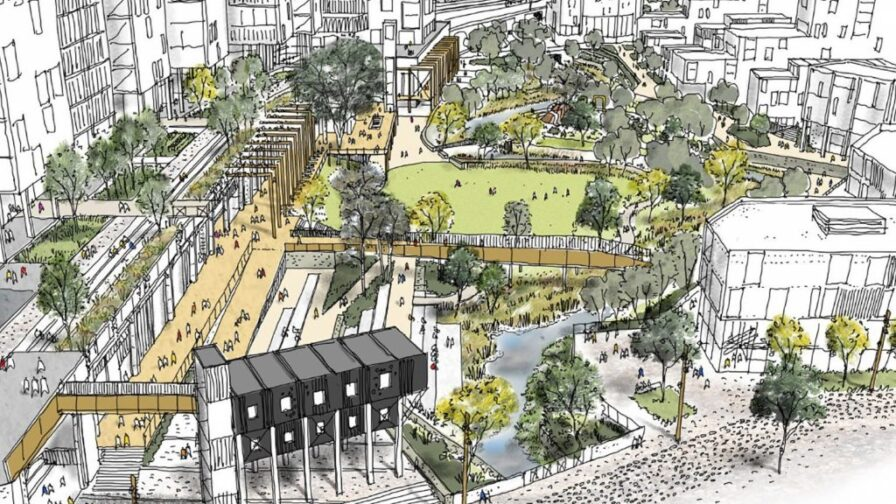 Does the Mayfield proposal offer the radical change Manchester desperately needs or will the city be left unsatisfied?