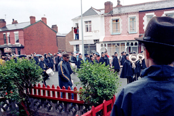 Moss Side 1981 – riot or uprising?