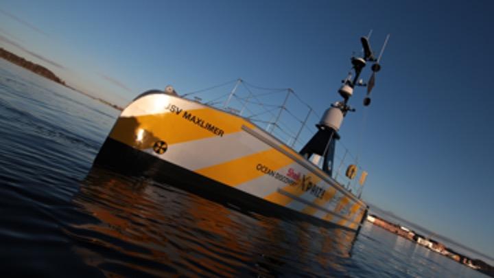 Shell Ocean Discovery prize winner SEAKIT.