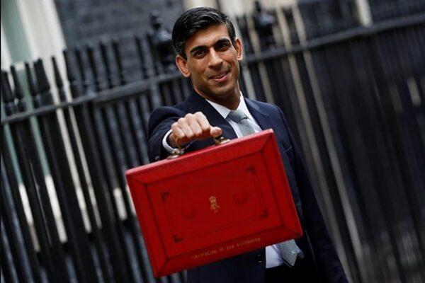 Journalists' union puts pressure on Rishi Sunak to use his budget to support UK journalism