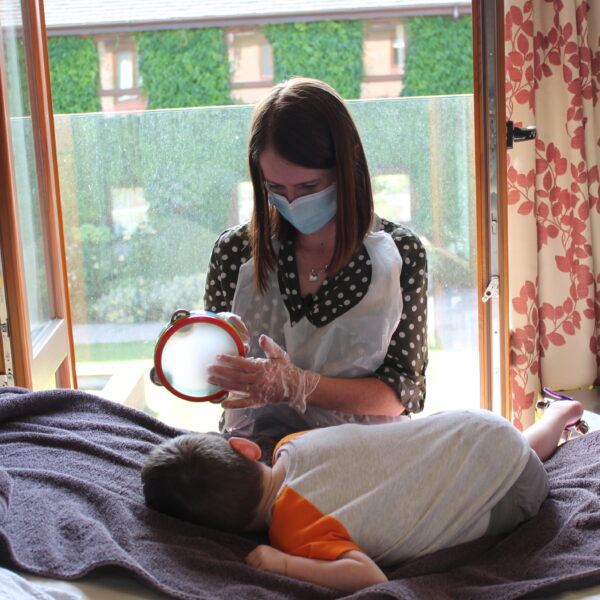 Francis House: supporting children, with life-limiting conditions, and their families