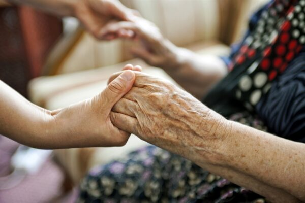 Reshaping ownership within adult social care