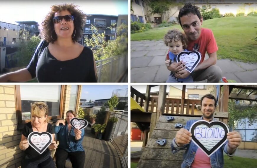 Community-led housing's potential is yet to be realised
