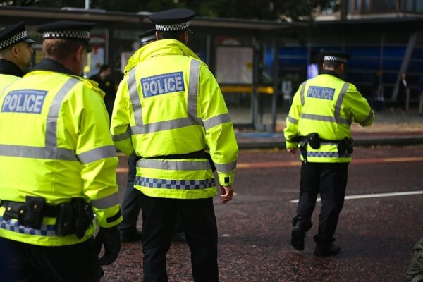 Manchester council scraps school-based police officers