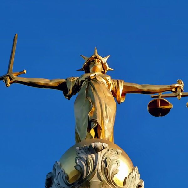 'Justice gap' is widening due to legal aid cuts and Covid induced deprivation