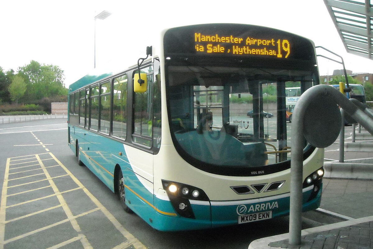Arriva bus drivers vote for strike action as talks collapse