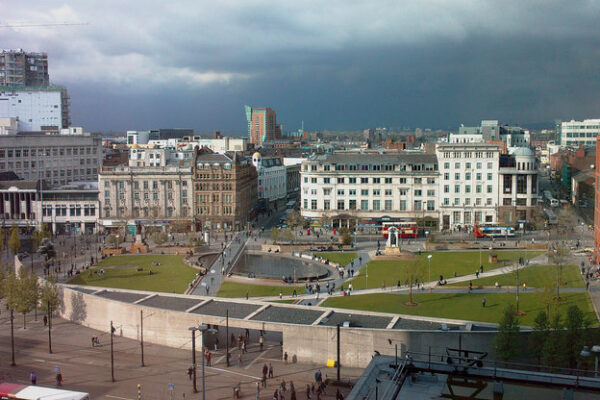People's Takeover of Piccadilly Gardens needs your input to revive the 'heart and soul' of the city centre